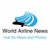 Worldairlinenews.com logo