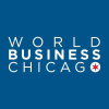 Worldbusinesschicago.com logo