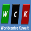 Worldcentre.me logo