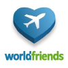 Worldfriends.com logo