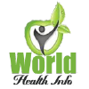 Worldhealthinfo.net logo