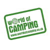 Worldofcamping.co.uk logo