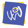 Worldofvolley.com logo