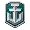 Worldofwarships.eu logo