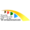 Worldsources.com logo