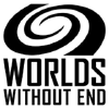 Worldswithoutend.com logo