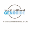 Worldwithoutgenocide.org logo