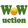 Wowuction.com logo