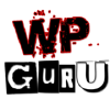 Wpguru.co.uk logo