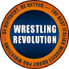Wrestlingrevolution.it logo