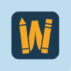 Writereader.com logo