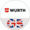 Wurth.co.uk logo