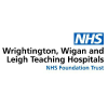 Wwl.nhs.uk logo