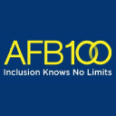 American Foundation for the Blind (AFB) logo