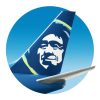 Alaska Air Group logo