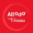 Altada's logo