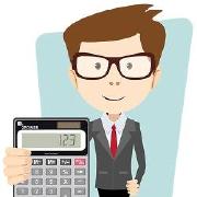 Cheaper Accountant logo