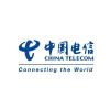 China Telecom Corp Ltd logo