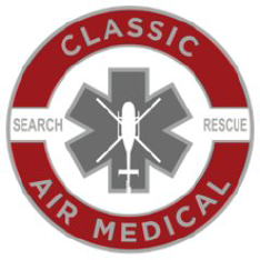 Aviation job opportunities with Classic Air Medical