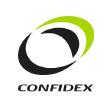 Confidex's logo