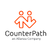 CounterPath Corporation logo