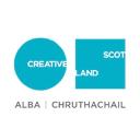 Creative Scotland - The Made in Scotland Onward Touring fund