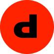Depop's logo
