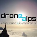 Drone Alps