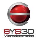 eYs3D Microelectronics