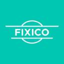 Fixico's logo