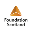 Foundation Scotland - Greencoat Drone Hill Community Fund