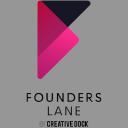 FoundersLane's logo