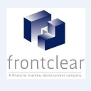 Frontclear's logo