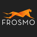 Frosmo's logo