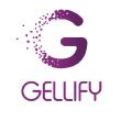 GELLIFY's logo