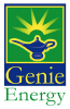 Genie Energy Ltd. logo