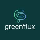 Greenflux's logo