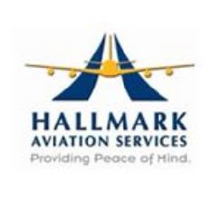 Aviation job opportunities with Hallmark Aviation Services