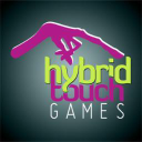 HYBRID TOUCH GAMES LIMITED