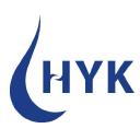 Hydrokemós