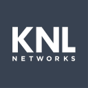 KNL Networks logo