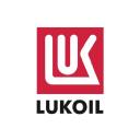 Lukoil's logo