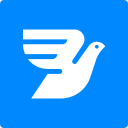 MessageBird's logo