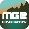 MGE Energy Inc. logo