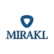 Mirakl's logo
