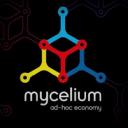 Mycelium logo