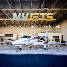 Aviation job opportunities with NV JETS