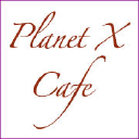 Planet X Cafe