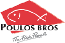 Poulos Bros Seafoods Suppliers