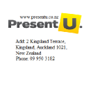 PresentU New Zealand